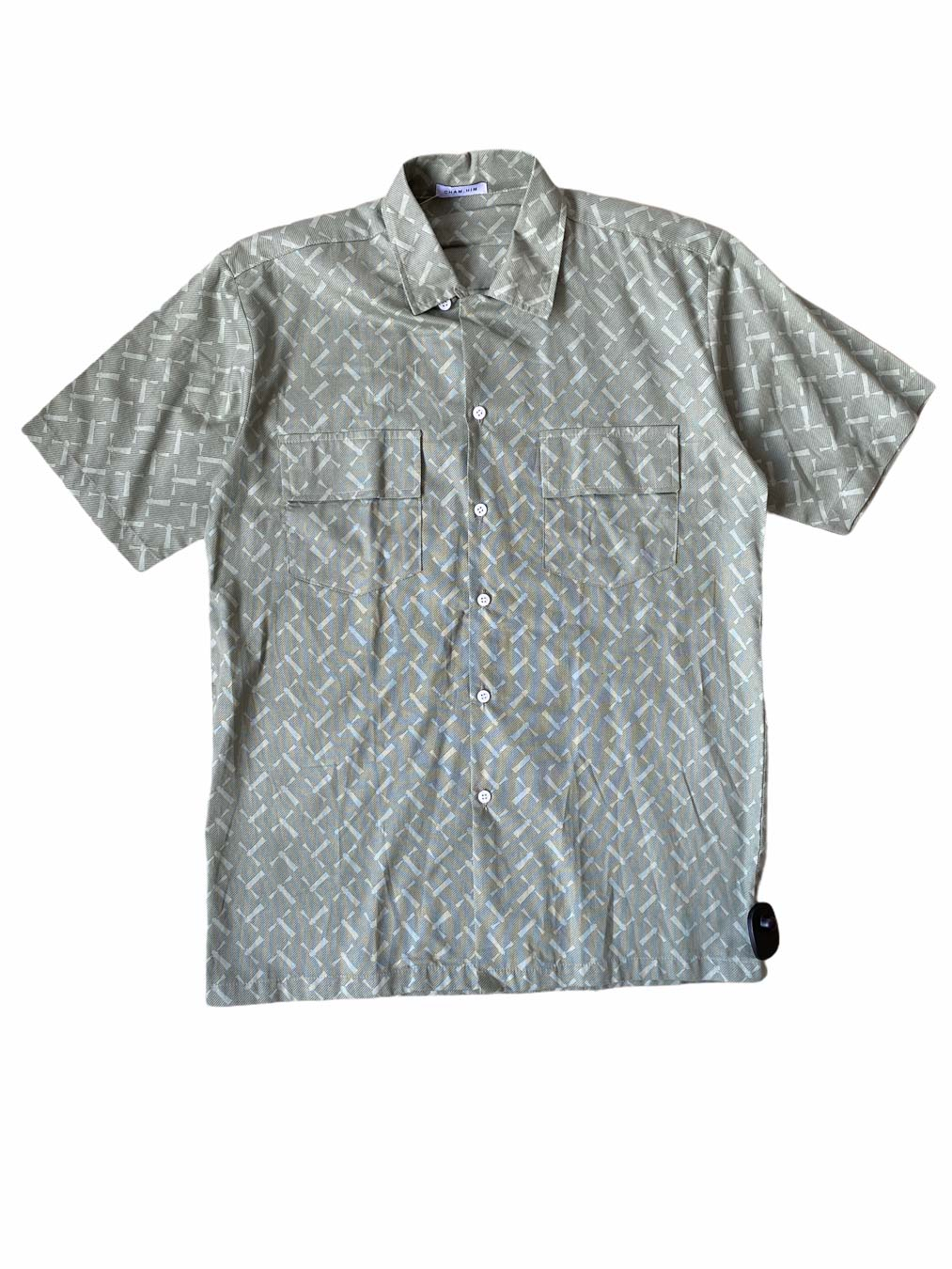 Folk Shirt
