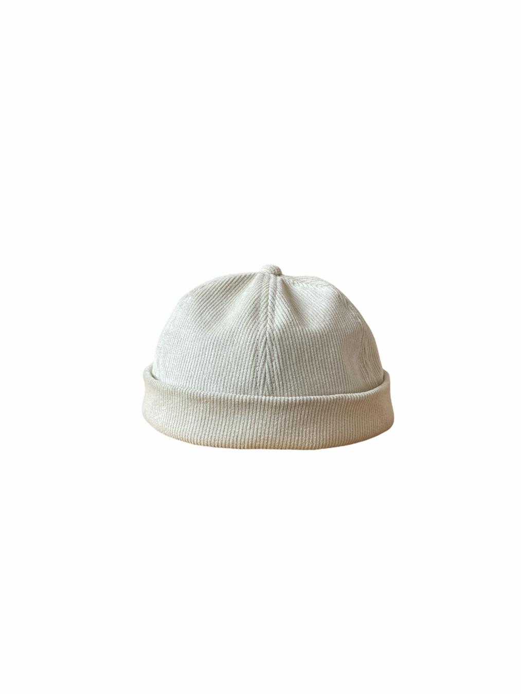 Miki Cap (Off-White)