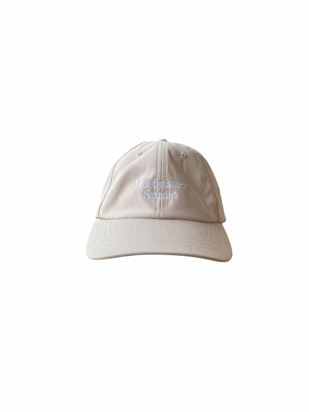 Six Nature Cap  (Beige)