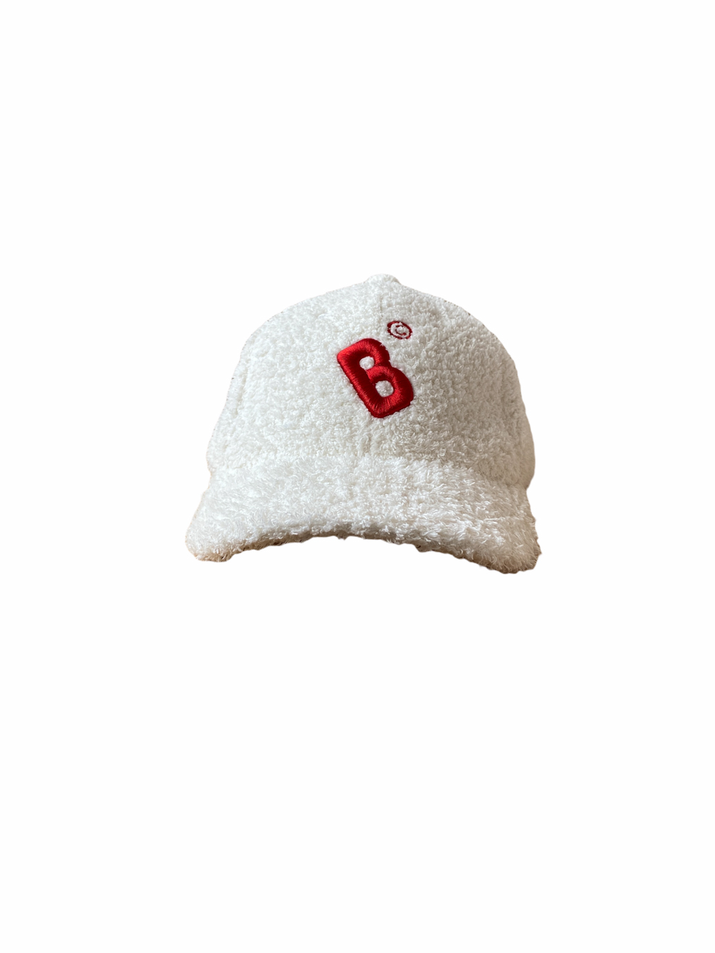 Bangkokr Cap (White)