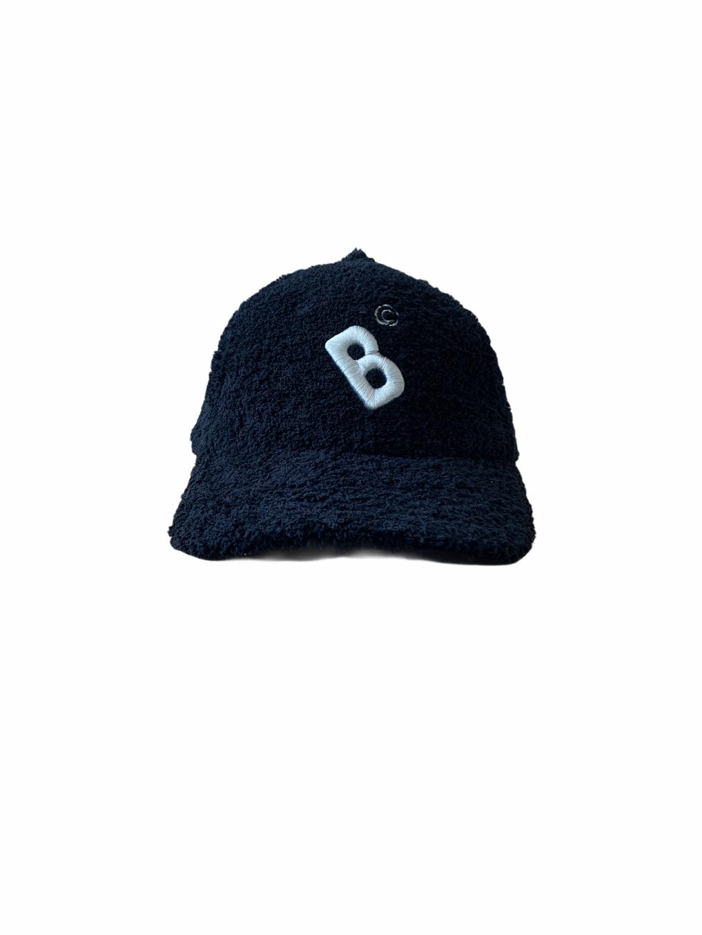 Bangkokr Cap (Black)