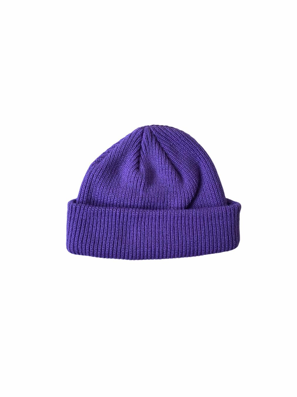 Watch Cap (purple)
