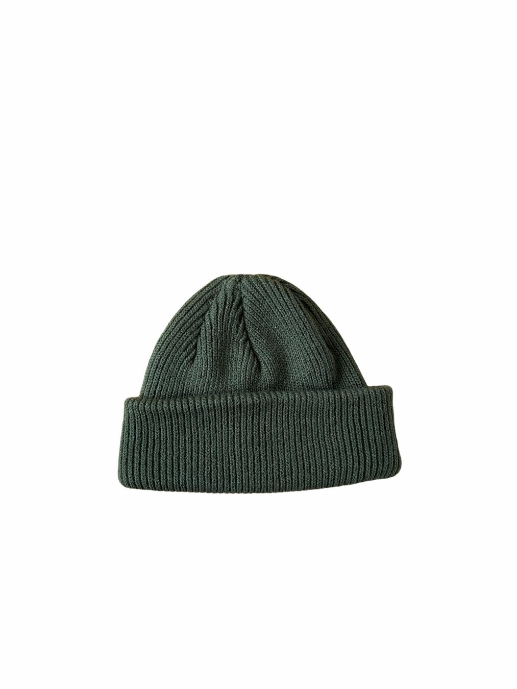Watch Cap (Dark Green)