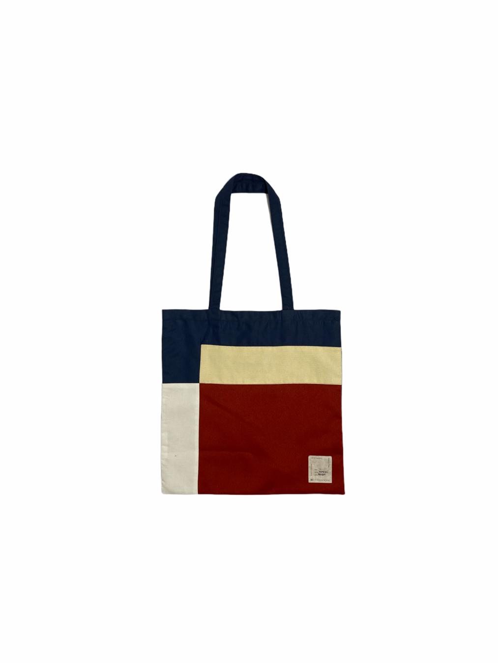 Mongkol  Tote Bag (Monday)