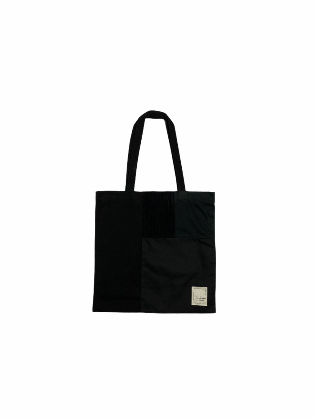 Mongkol Tote Bag (Black)