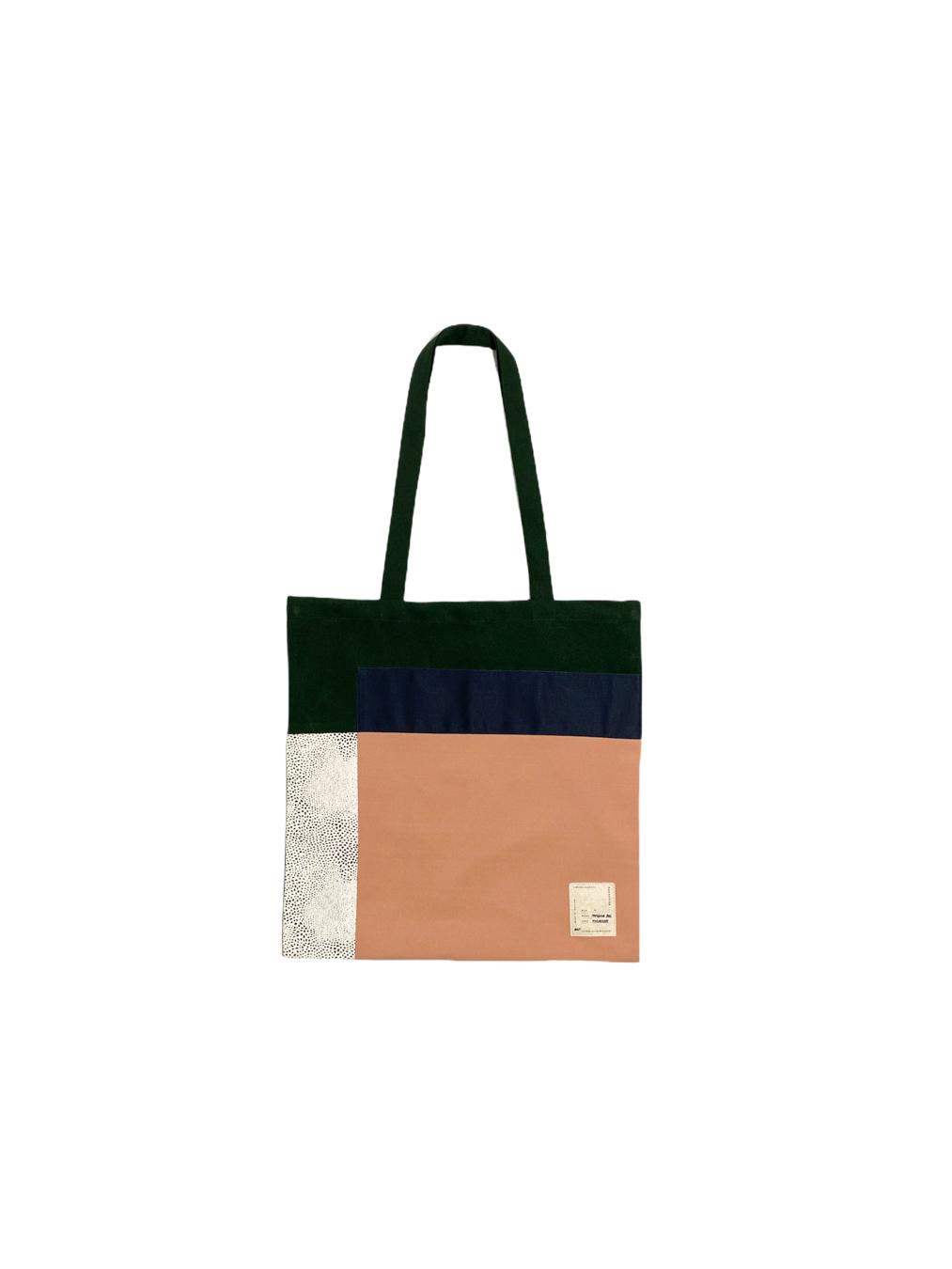 Mongkol  Tote Bag (Thursday)