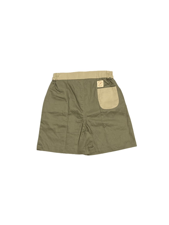High Boy Scouts Pants (Olive)