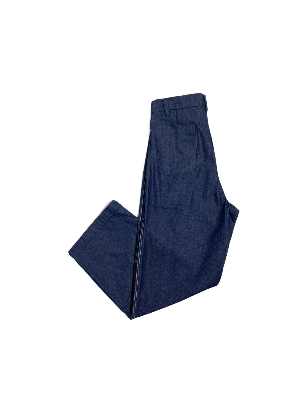 Denim Forever Pants