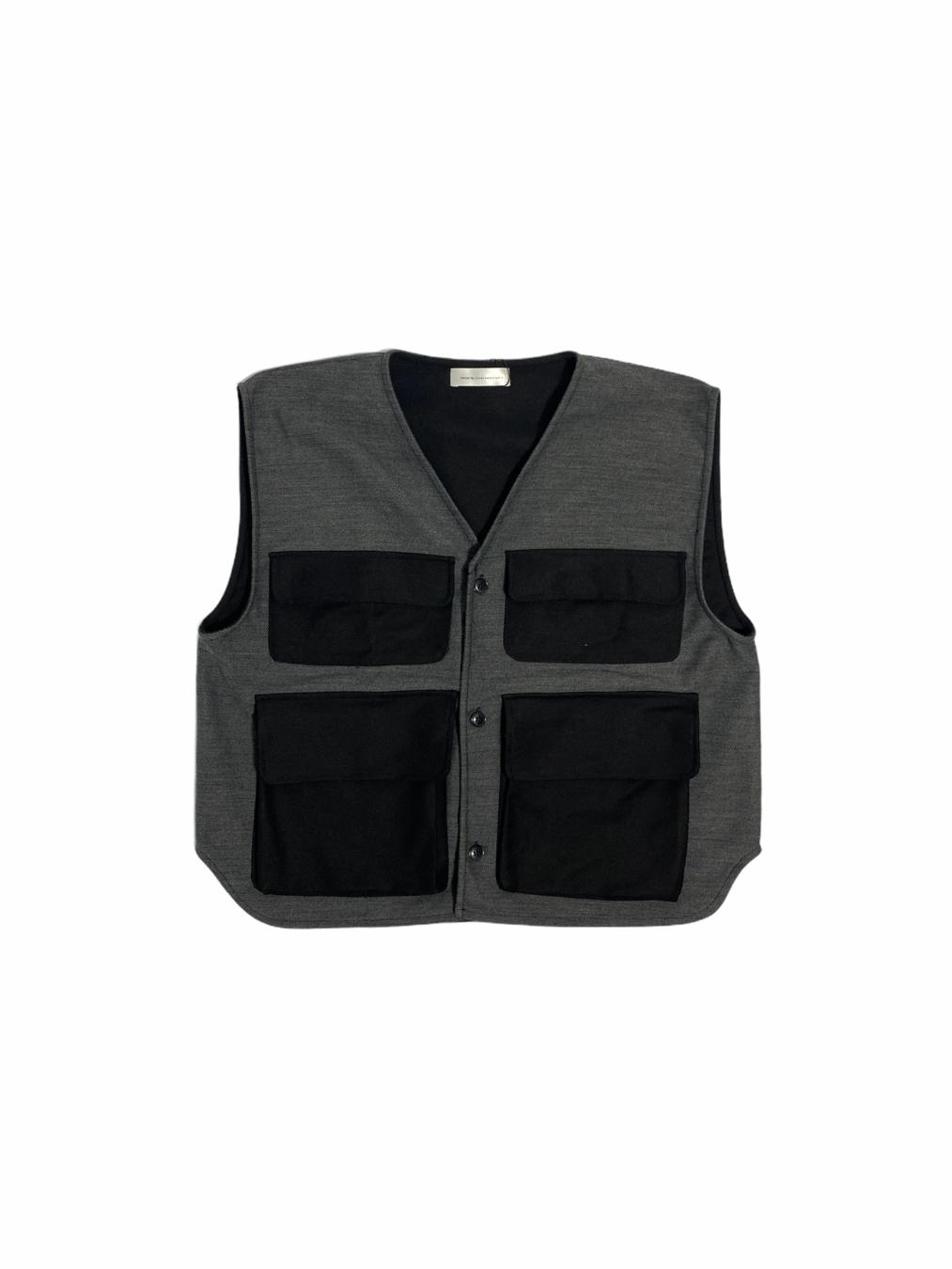 Lover Vest