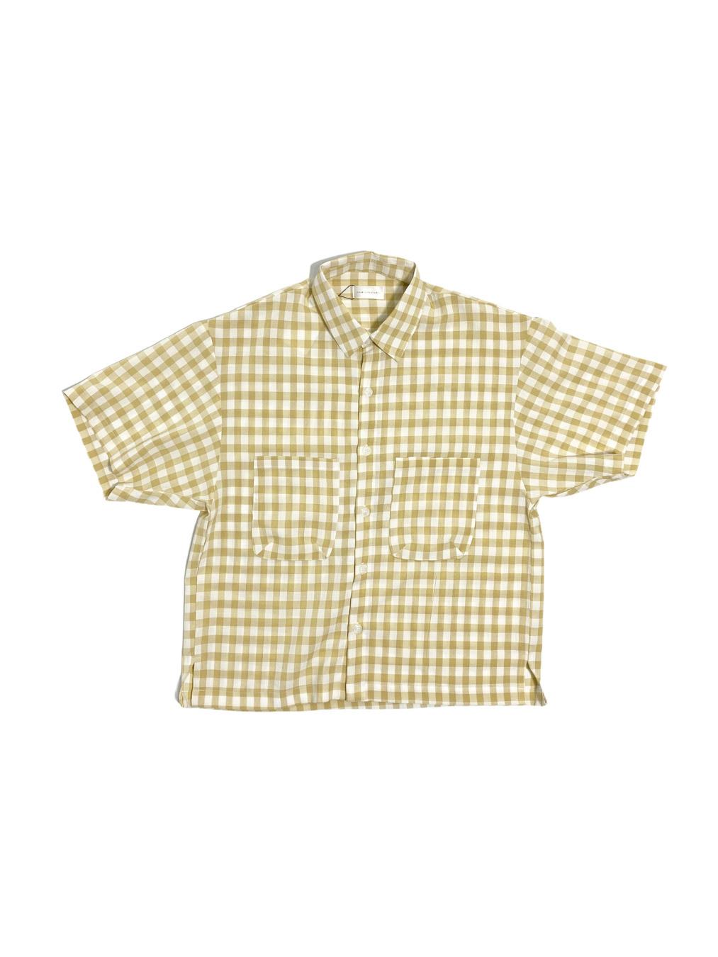 Lover Short Sleeves Shirt