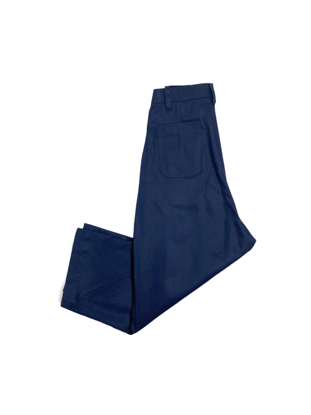 Mine Pants (Navy)