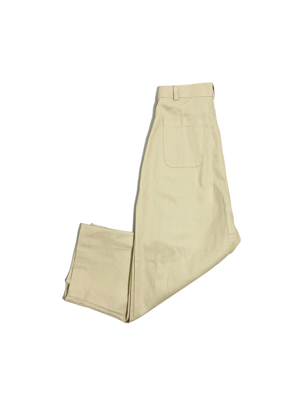 Mine Pants (Beige)