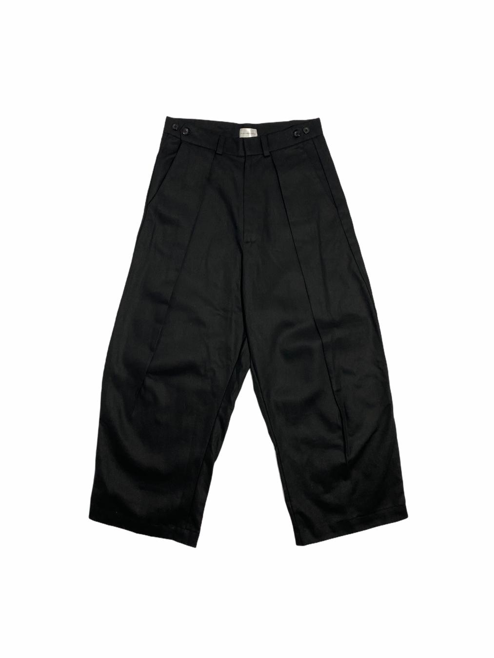 Mine Pants (Black)
