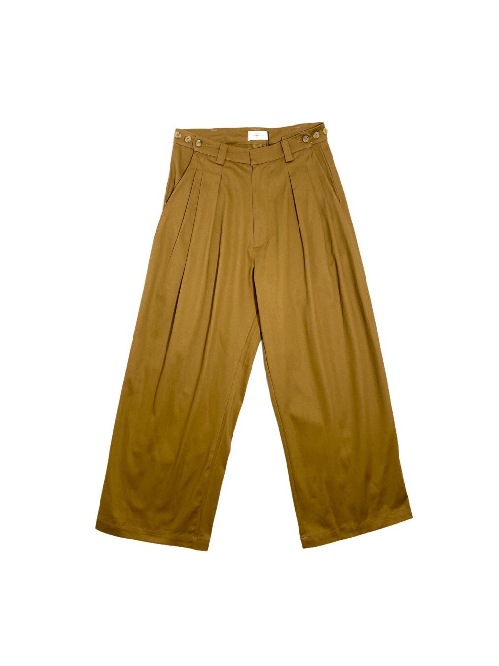 Mine Pants (Peanut Brown)