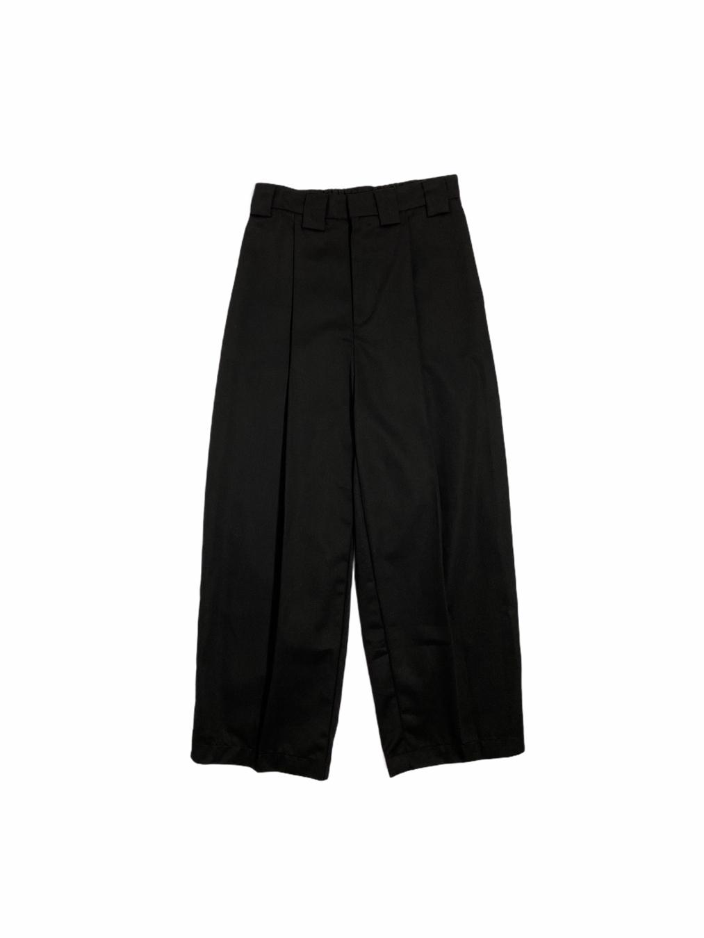 I Miss You Pants (Black)