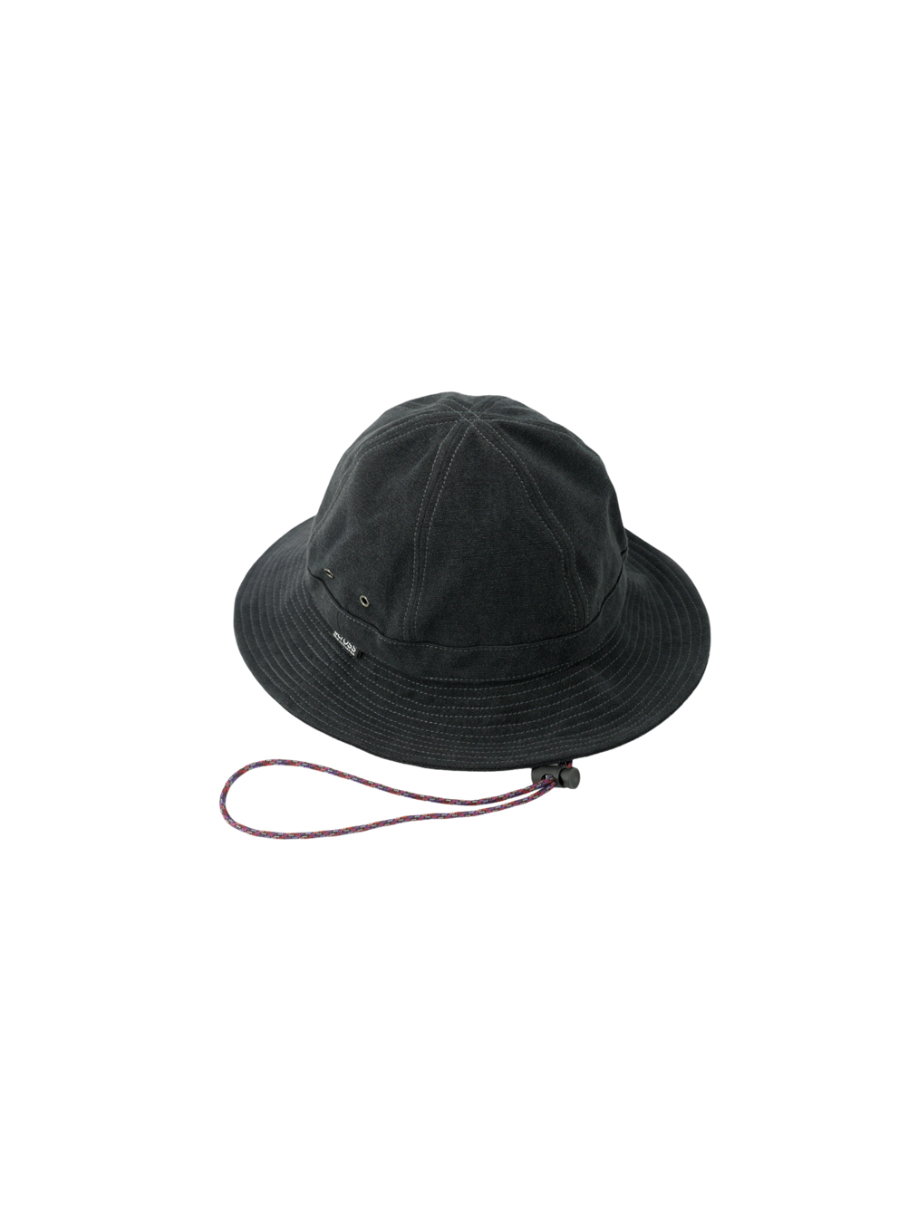 Metro Hat (Black)