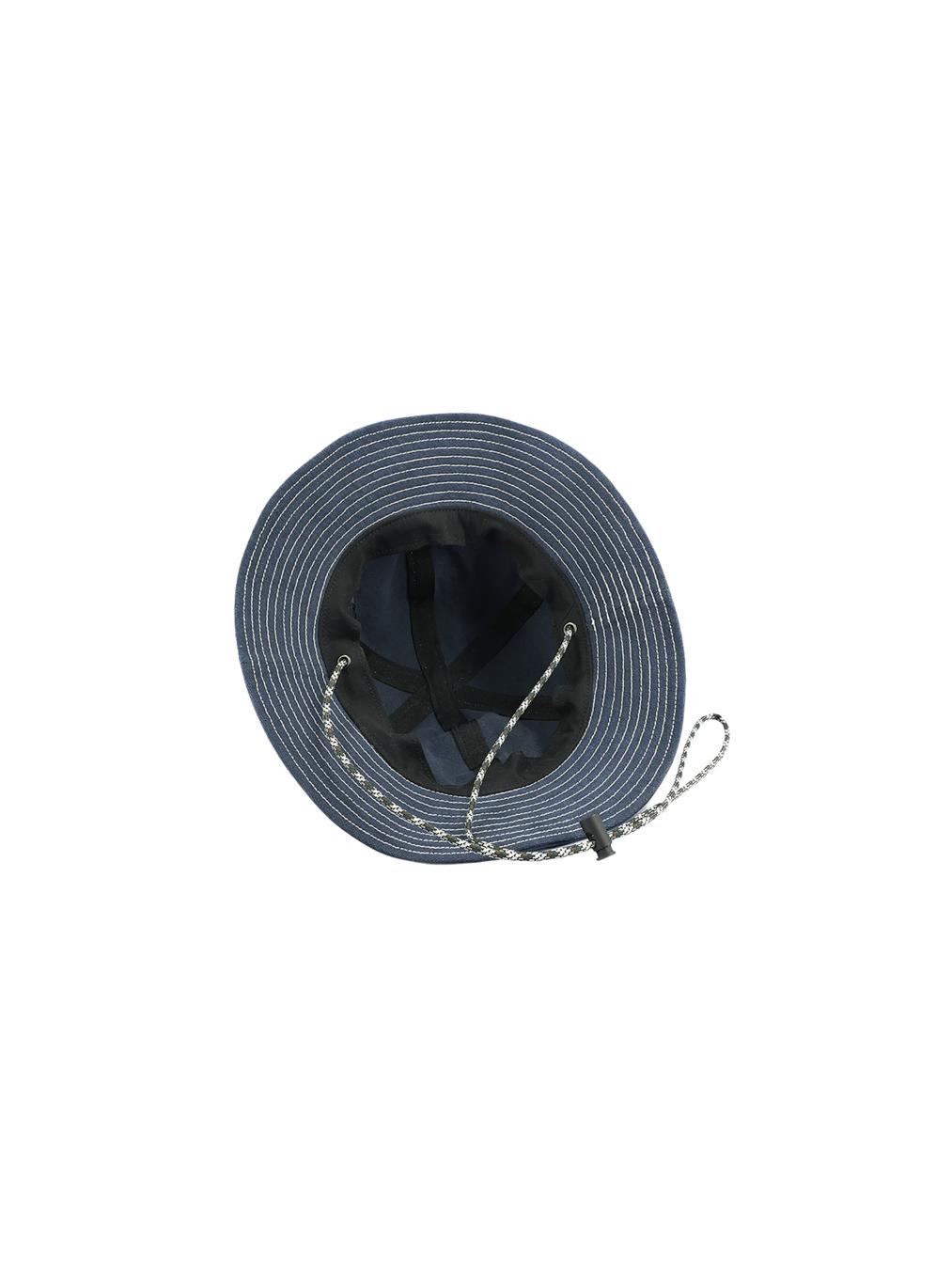 Metro Hat (Navy)