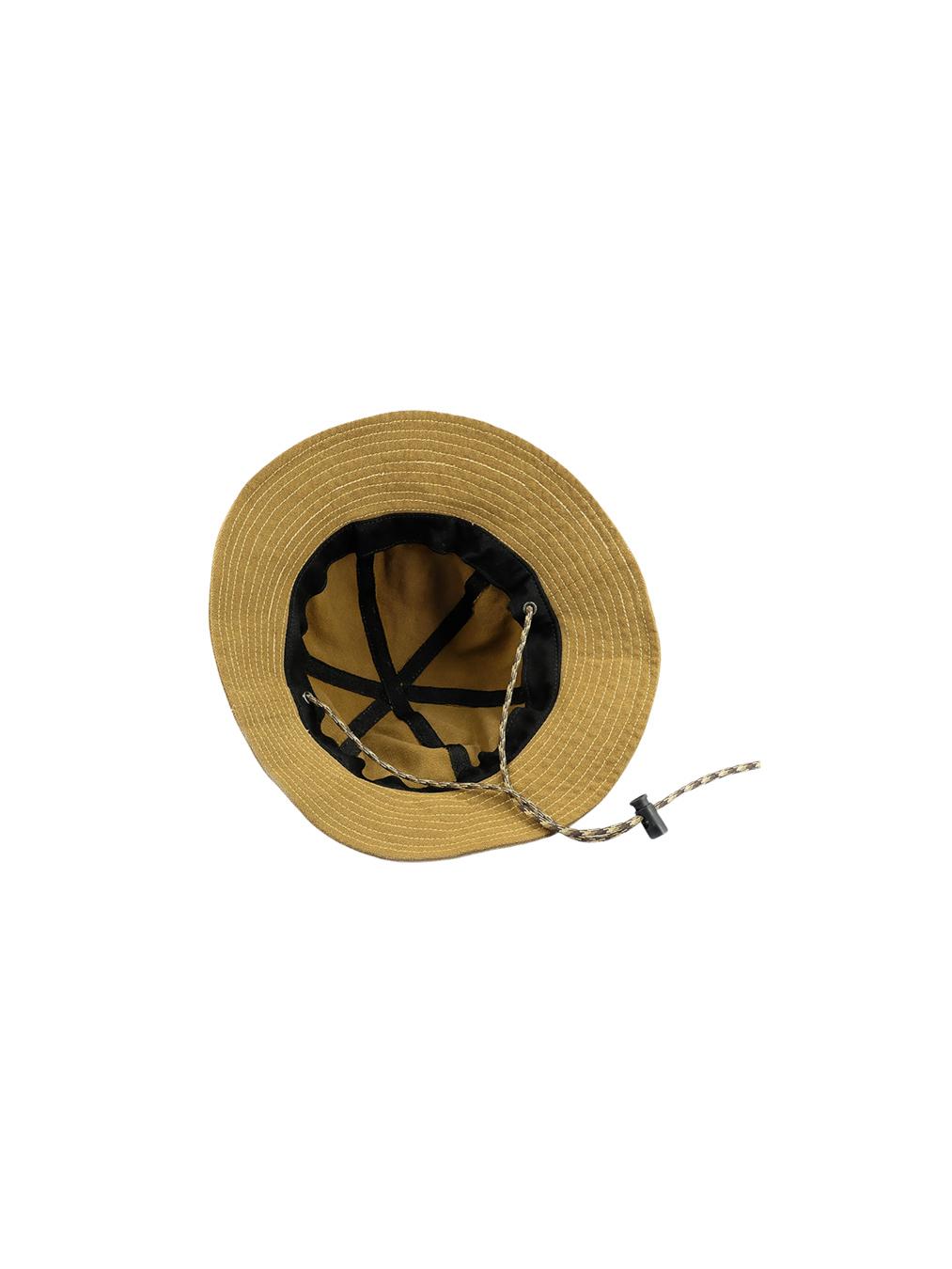 Metro Hat (Tan Brown)