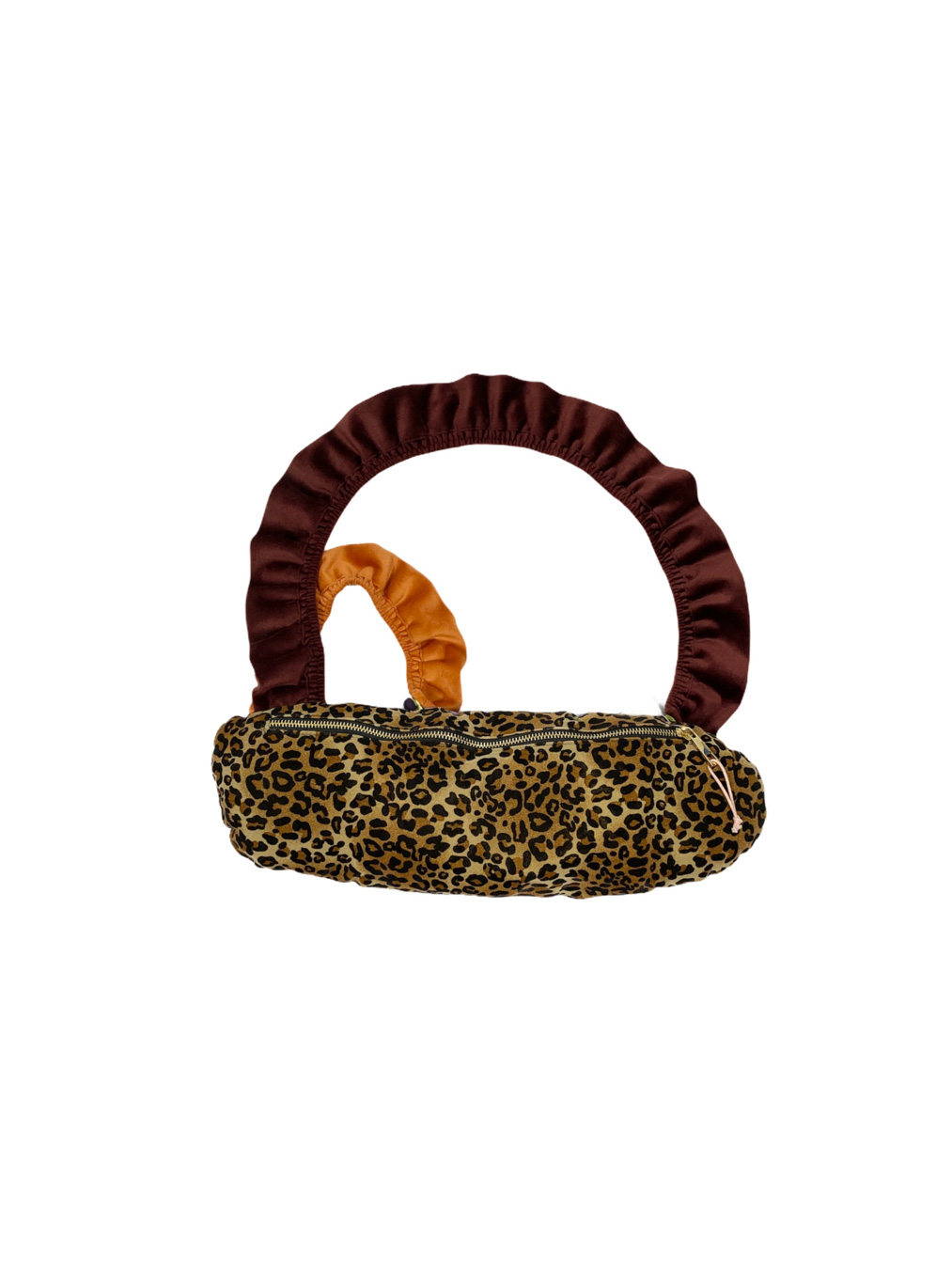 Elephent Rocket Kikkok pillow purse