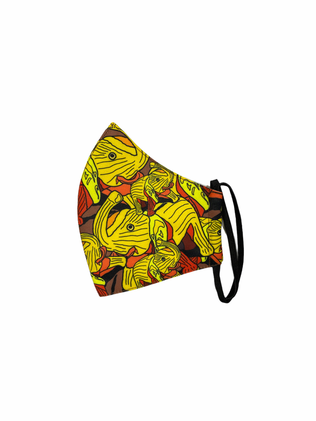 Mask/Cool Mode Fabric/Non Toxic Color (03)