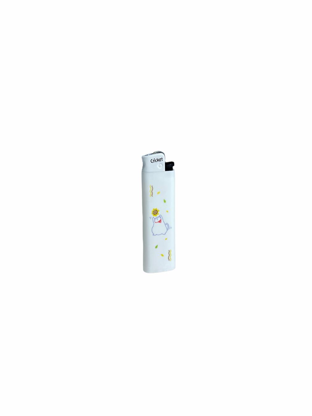 Sneakarette Sunflower Lighter