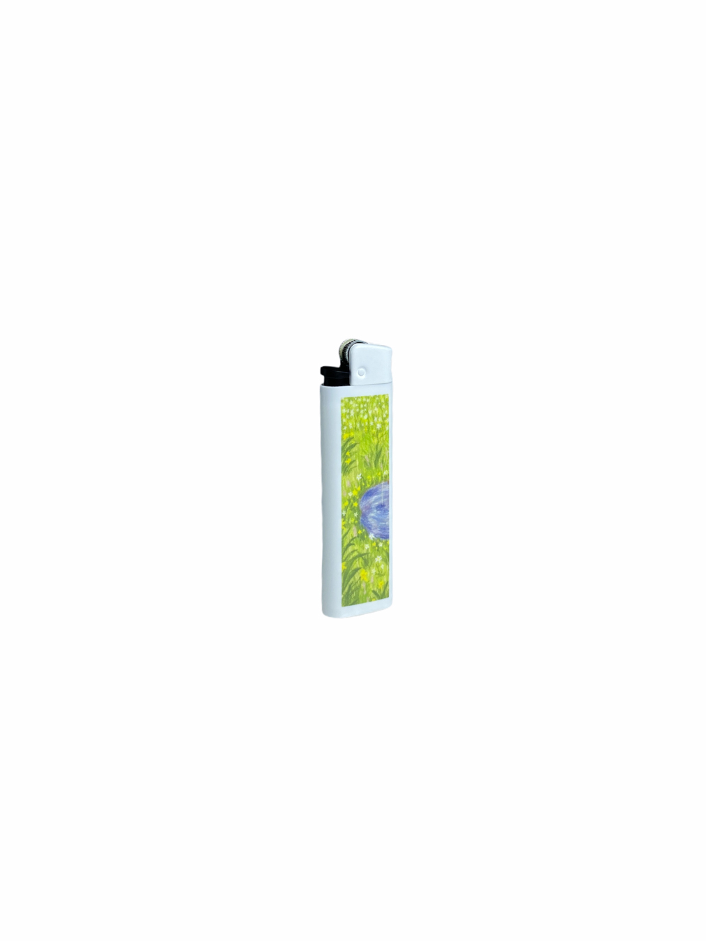 Sneakarette Daffodil Lighter