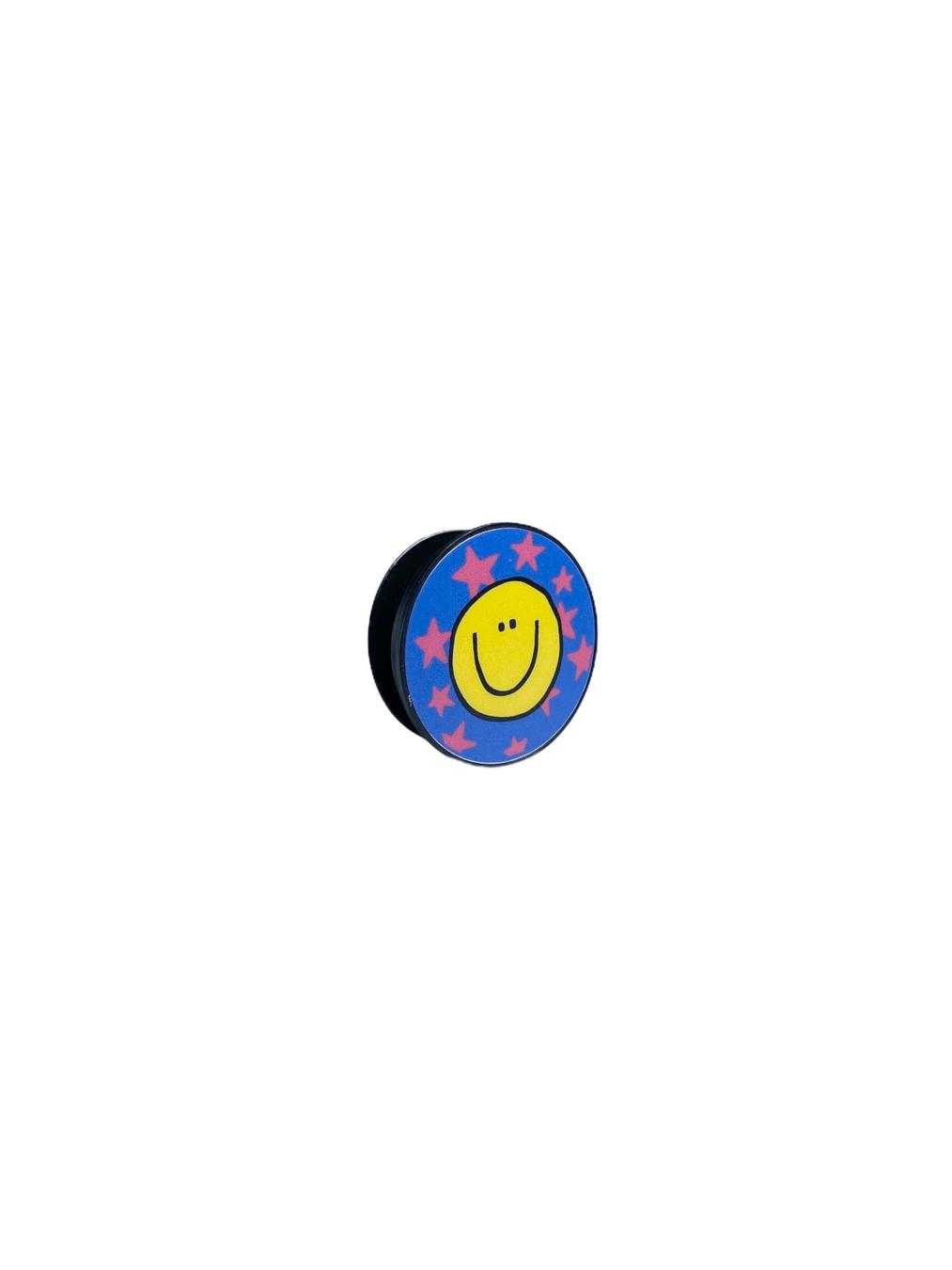 Griptok - Smiley x Star