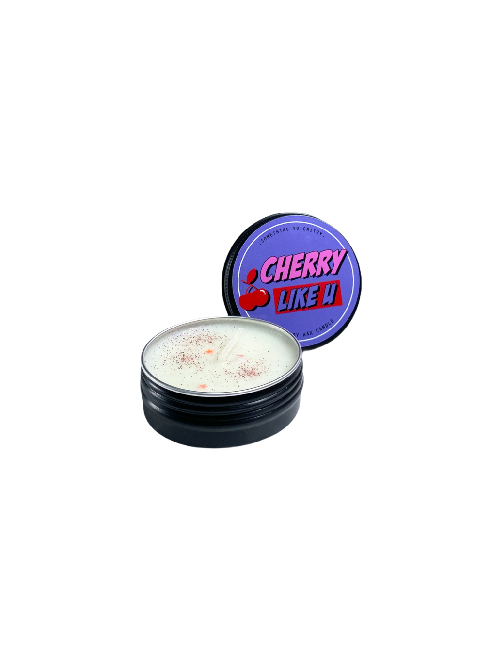 Cherry Like You Soy Wax Candle