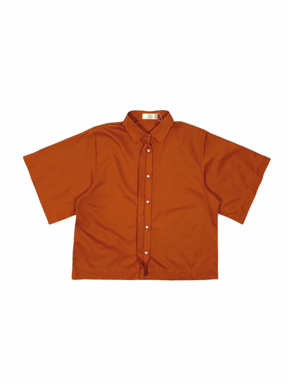 Ease Shirt (Kimji)