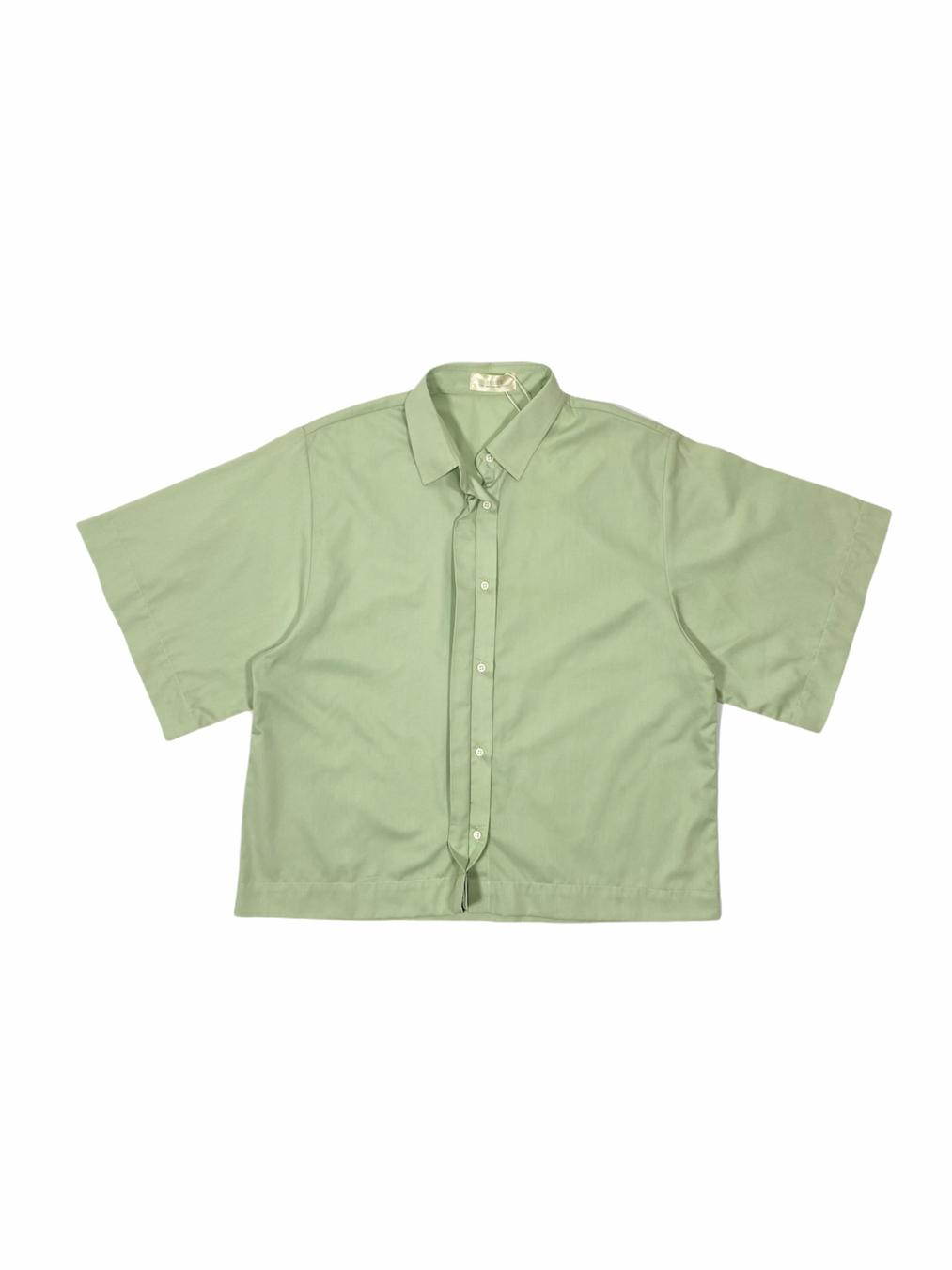 Ease Shirt (Mint)