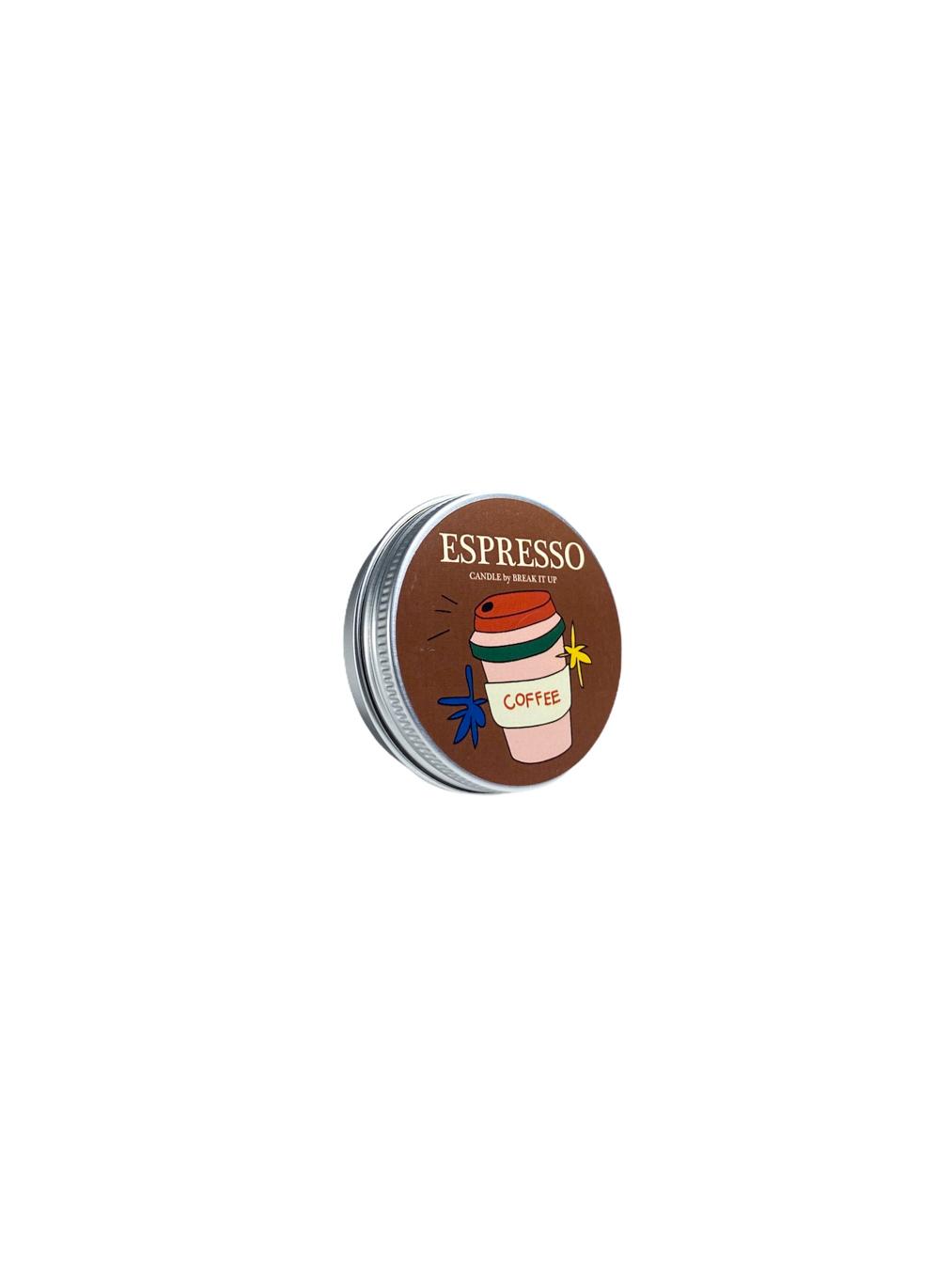 Candle - Espresso