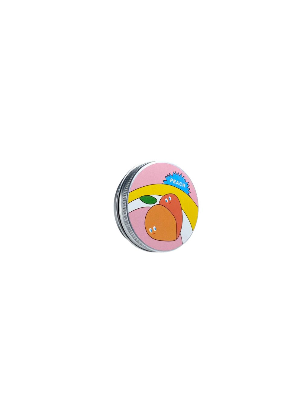 Candle - Peach