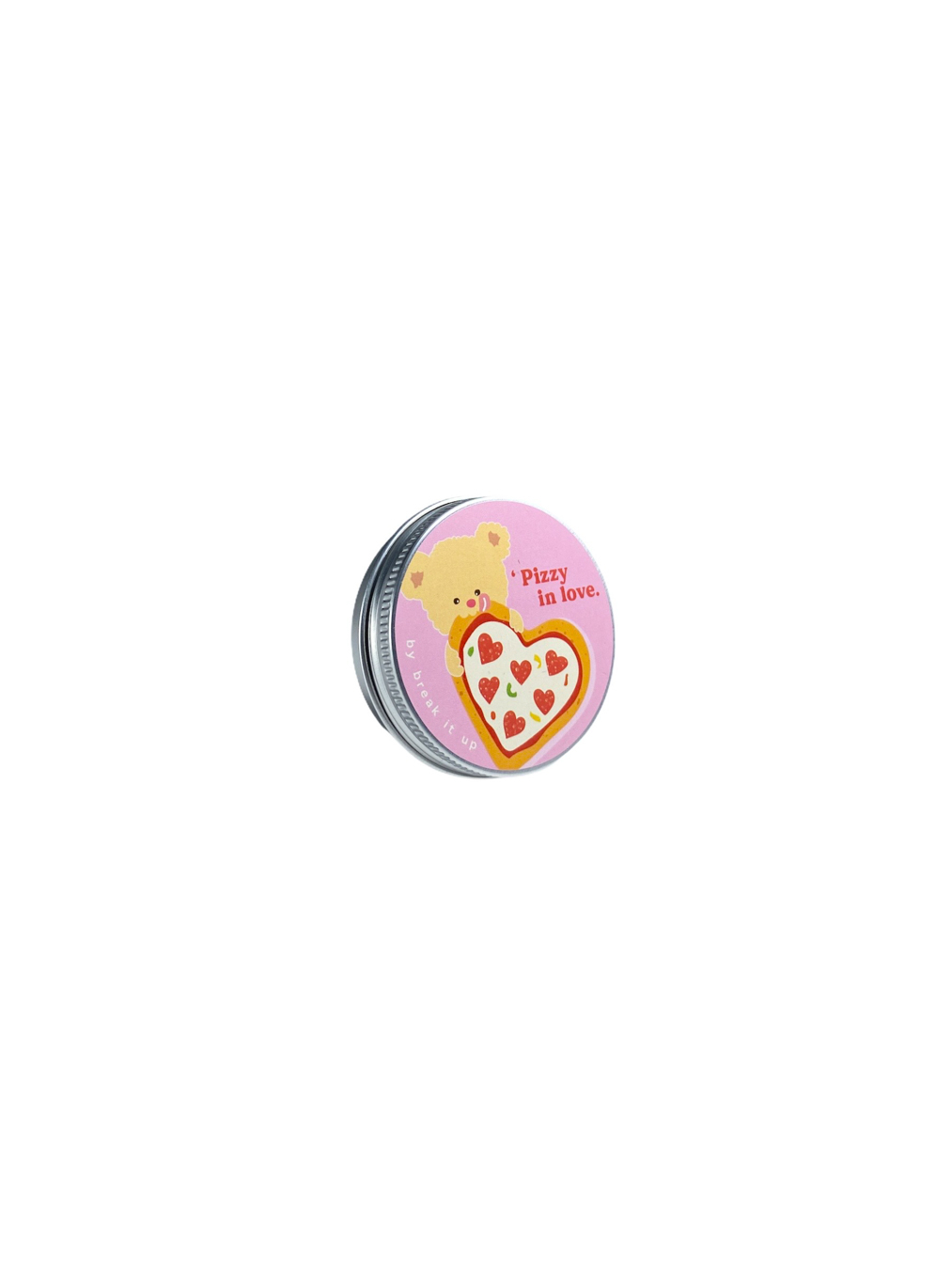 Candle - Pizzy In Love