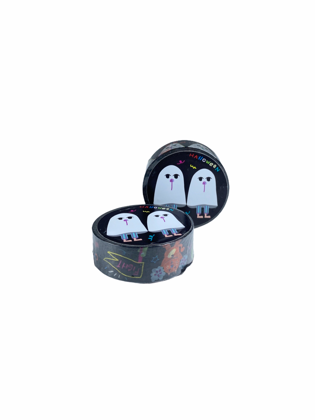 Masking Tape - Ghost