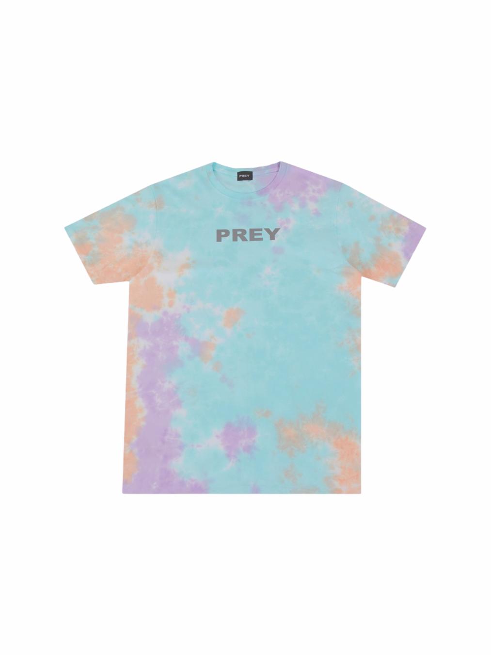 Prey Tiedye (Cotton Candy)