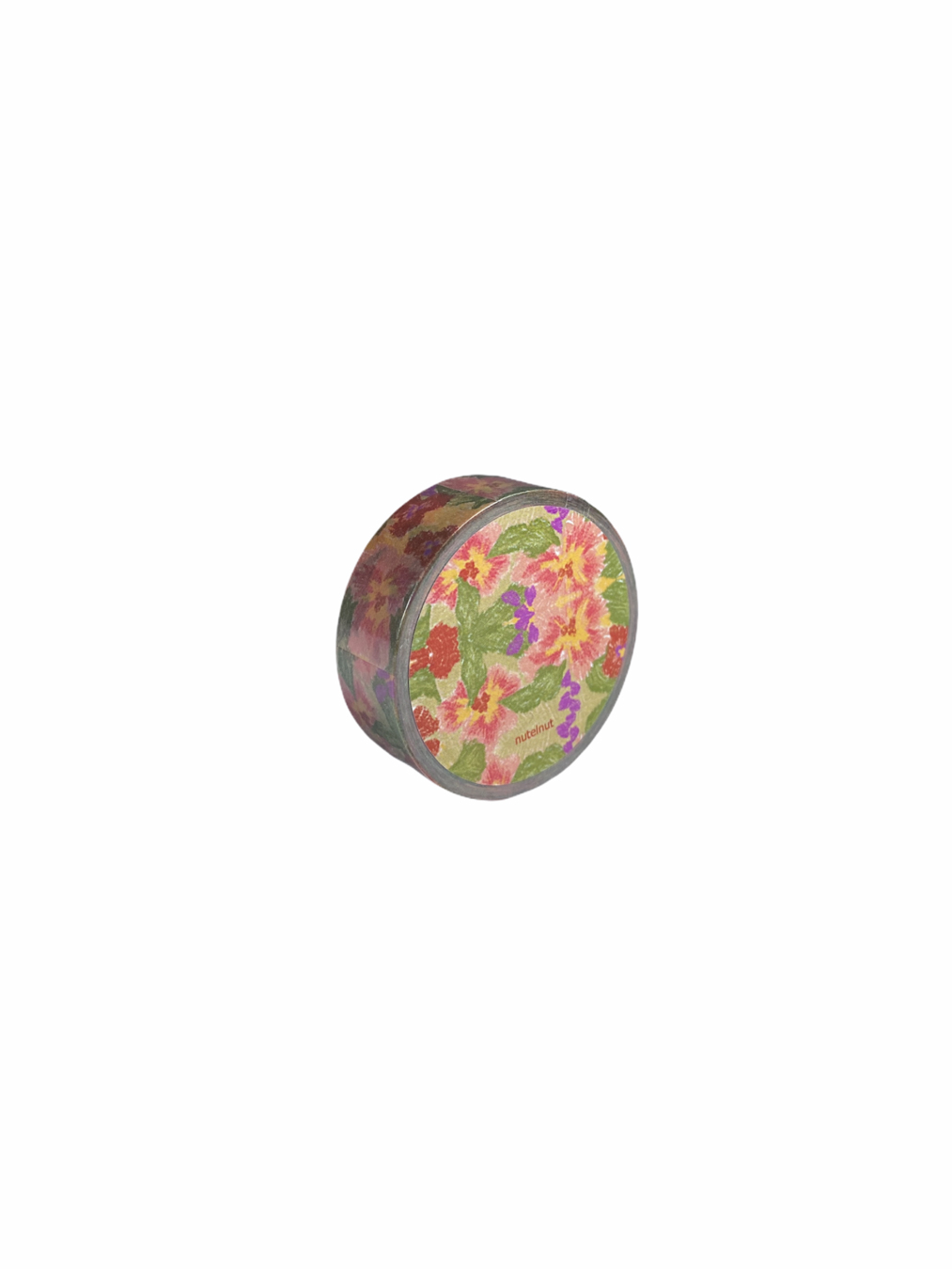 Masking Tape - Flower