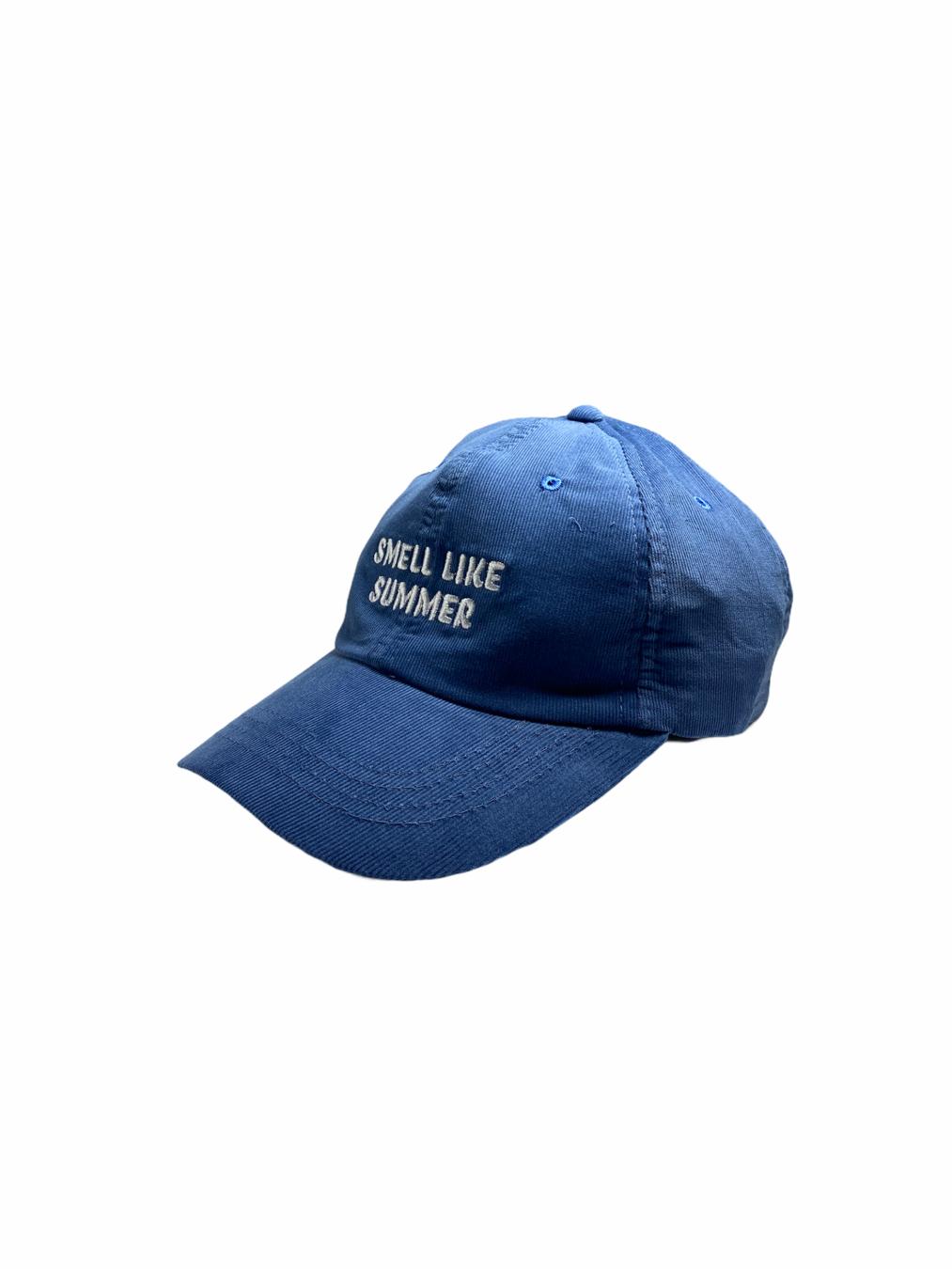 Summer Cap (Denim)