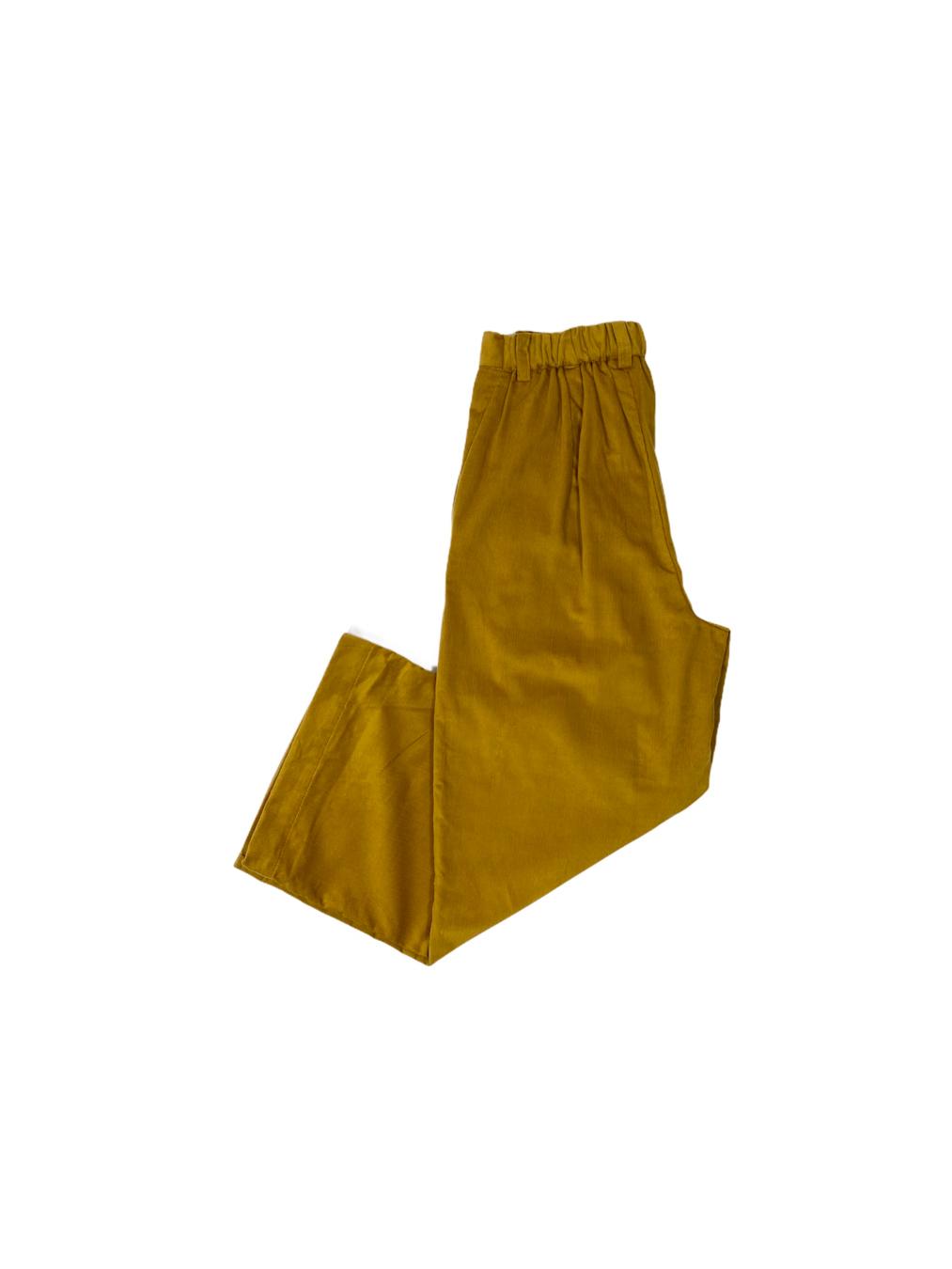 Semi Pants (Mastad)