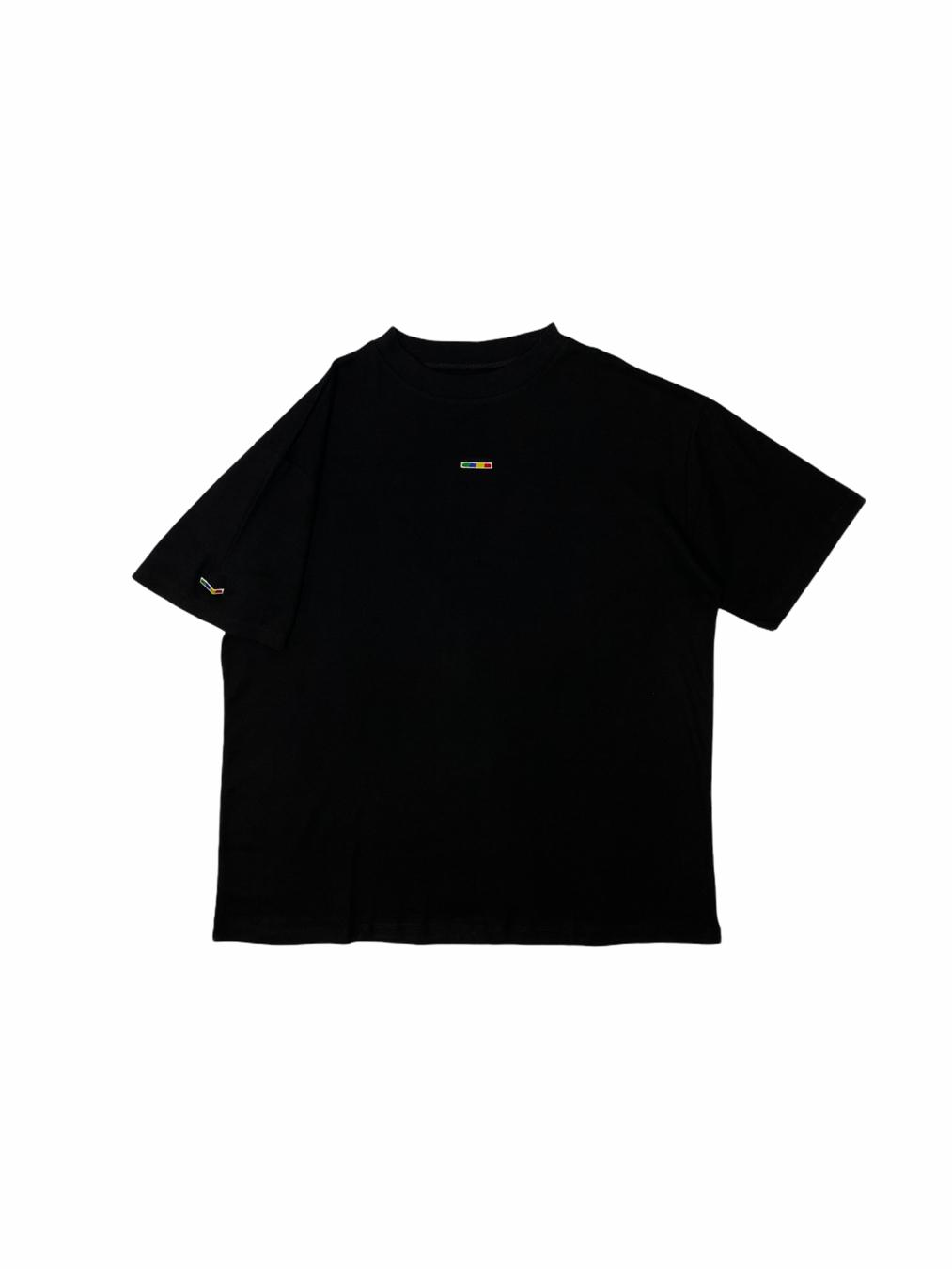 Surway Logo T- Shirt (Black)