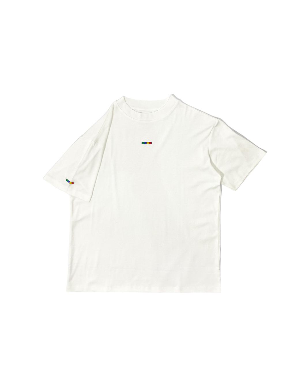Surway Logo T- Shirt (White)