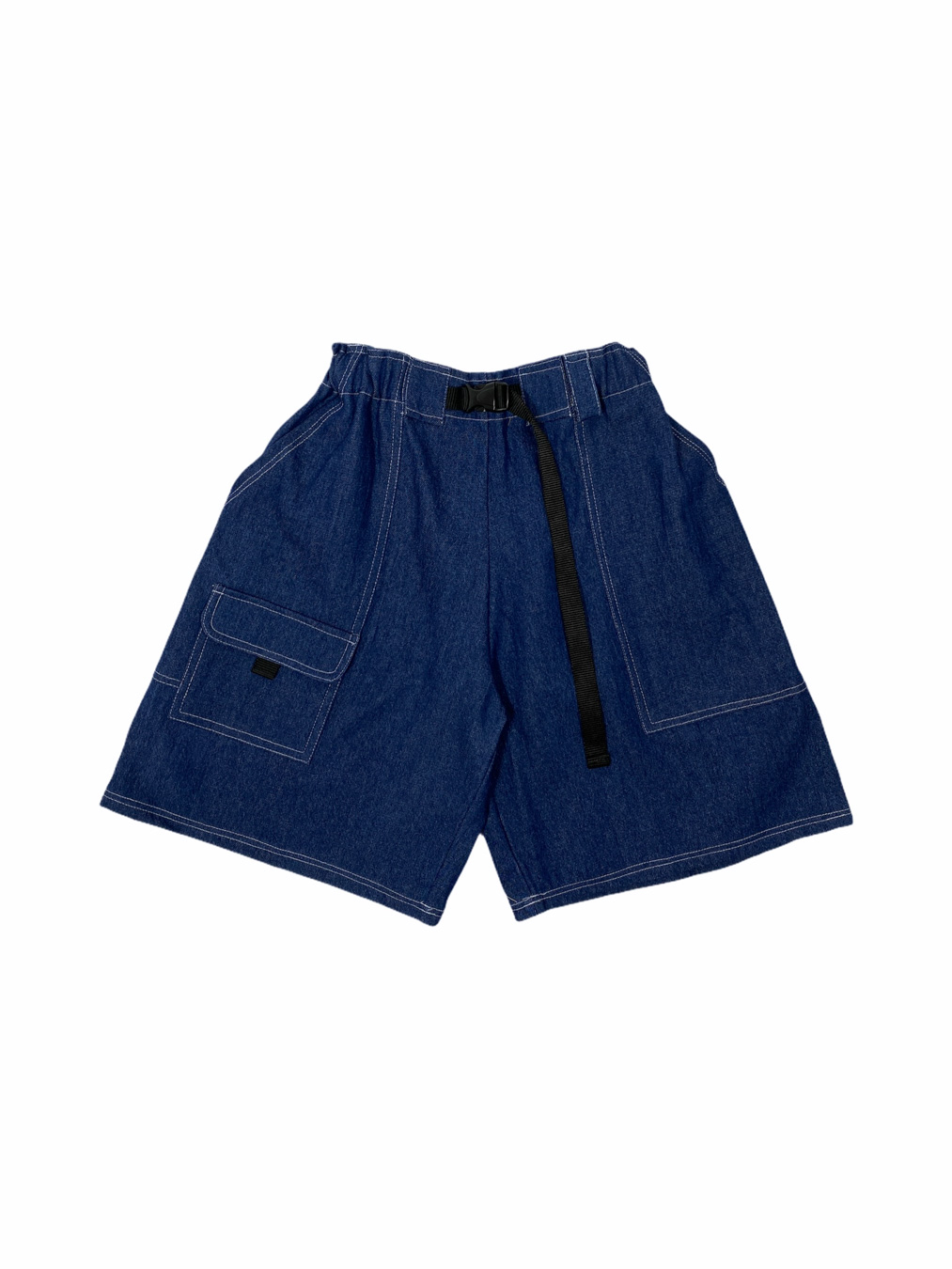 Baggy Jeans Shorts