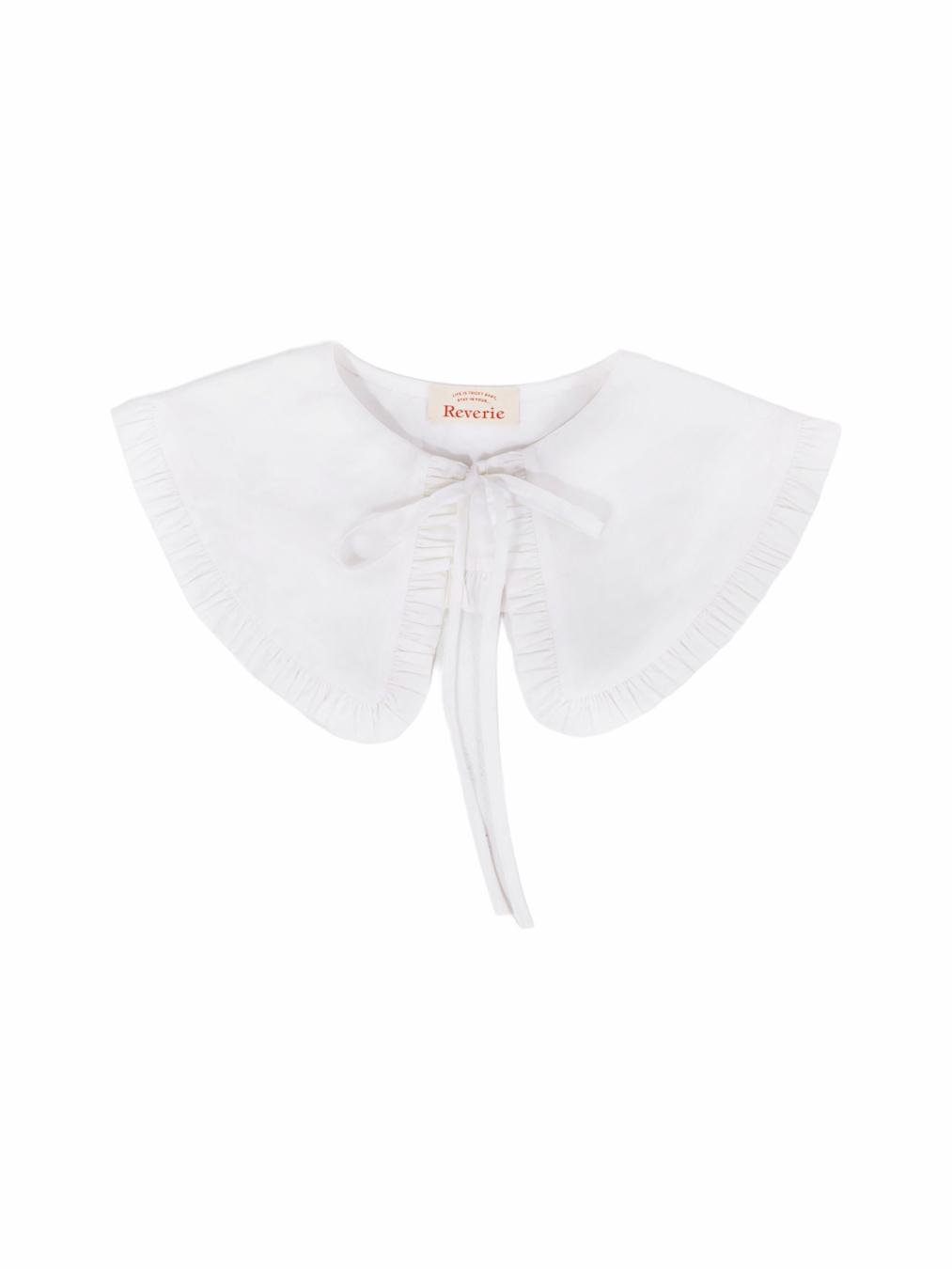 Holiday Collar (White)