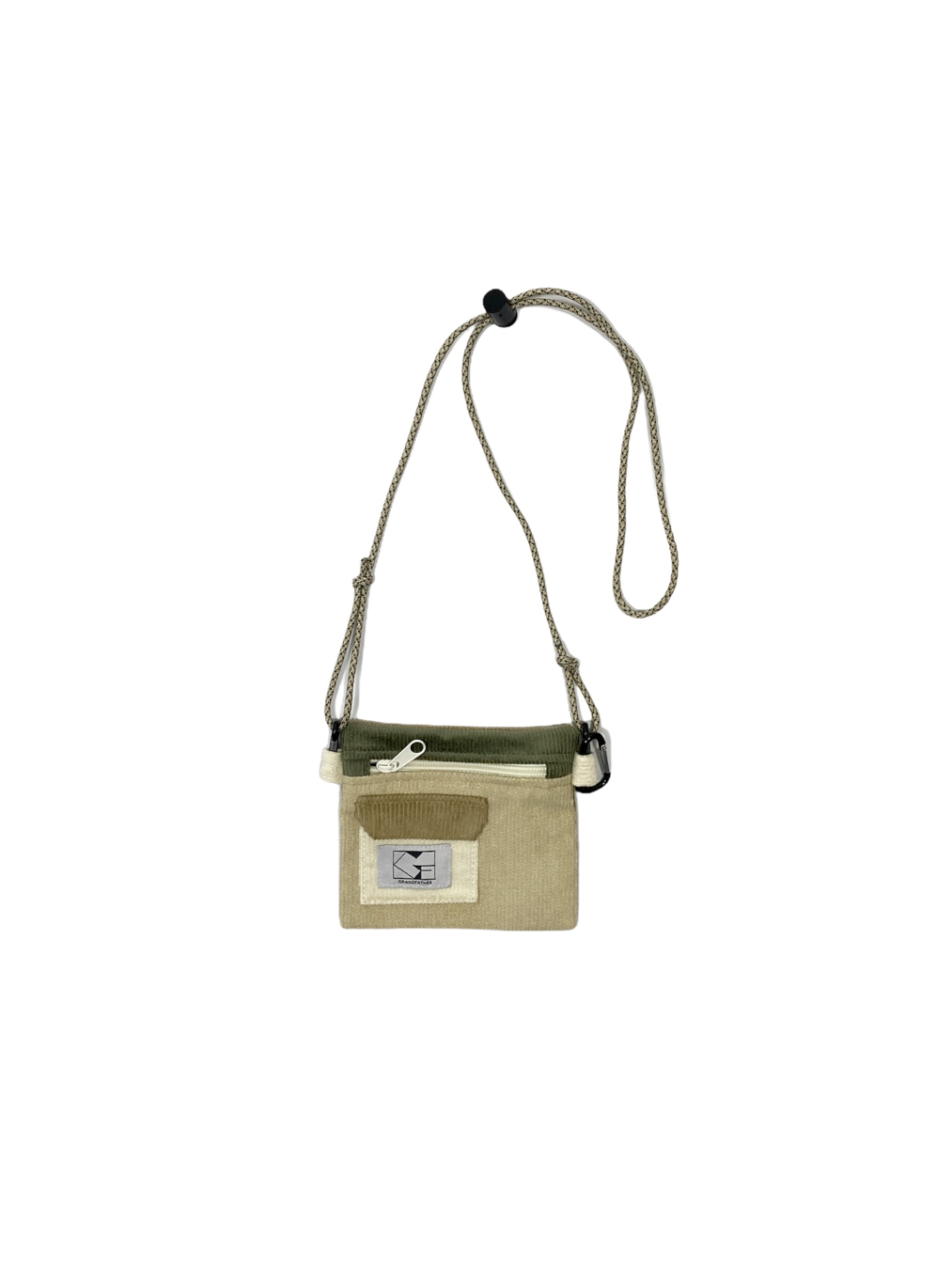 Mini Jolly Bag (Latte)