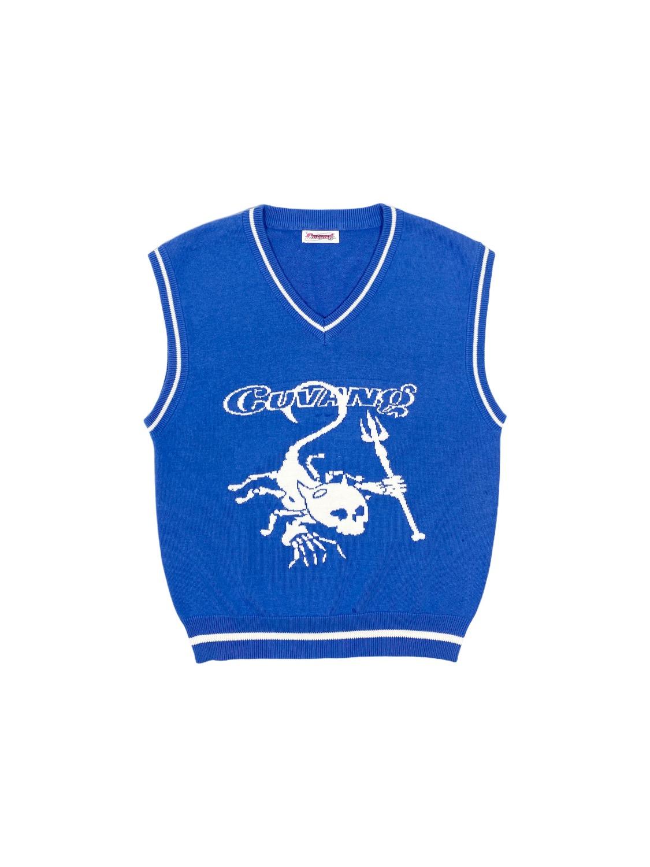 Scorpion vest