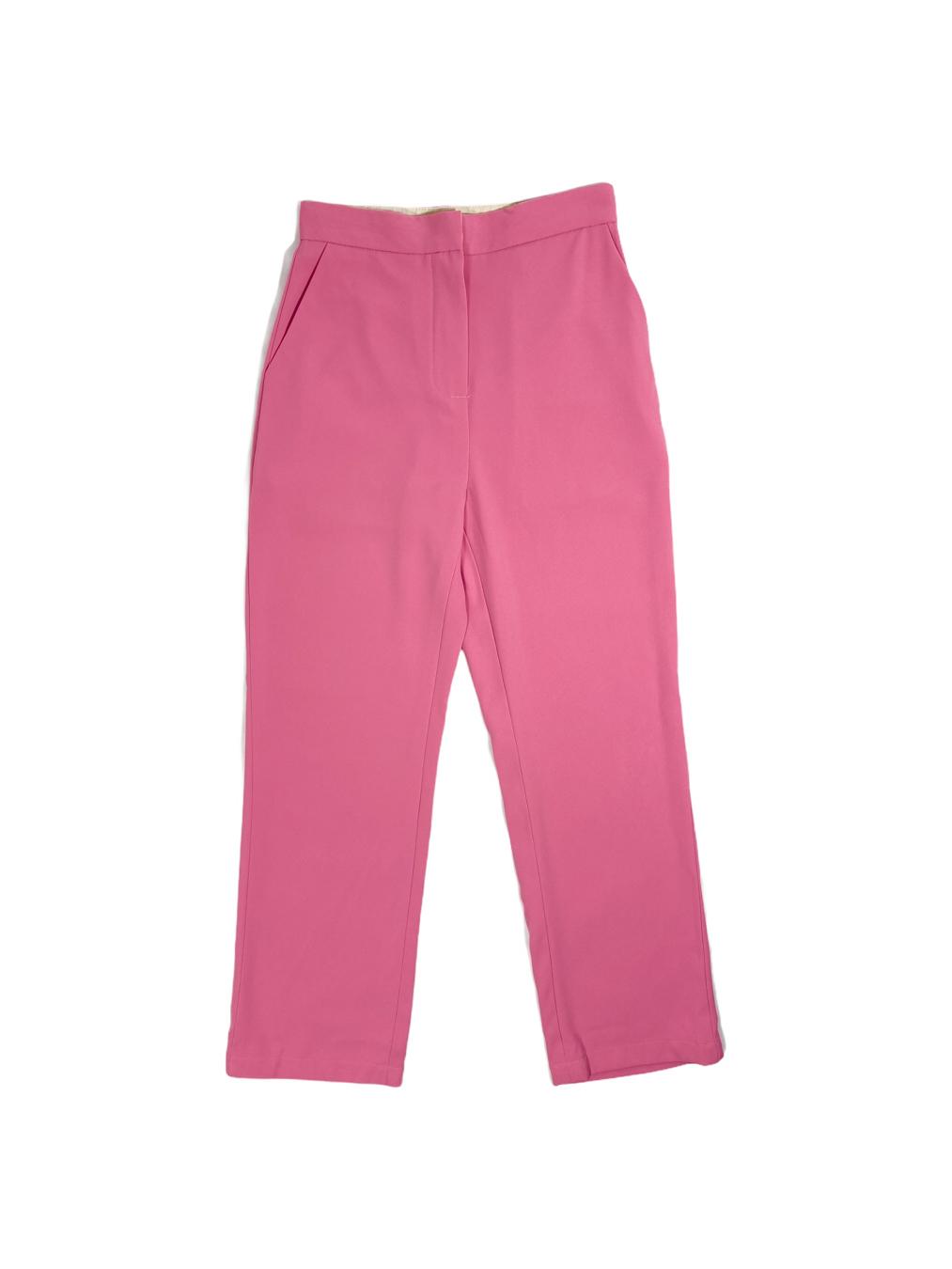Sydney Pants (Bubblegum)