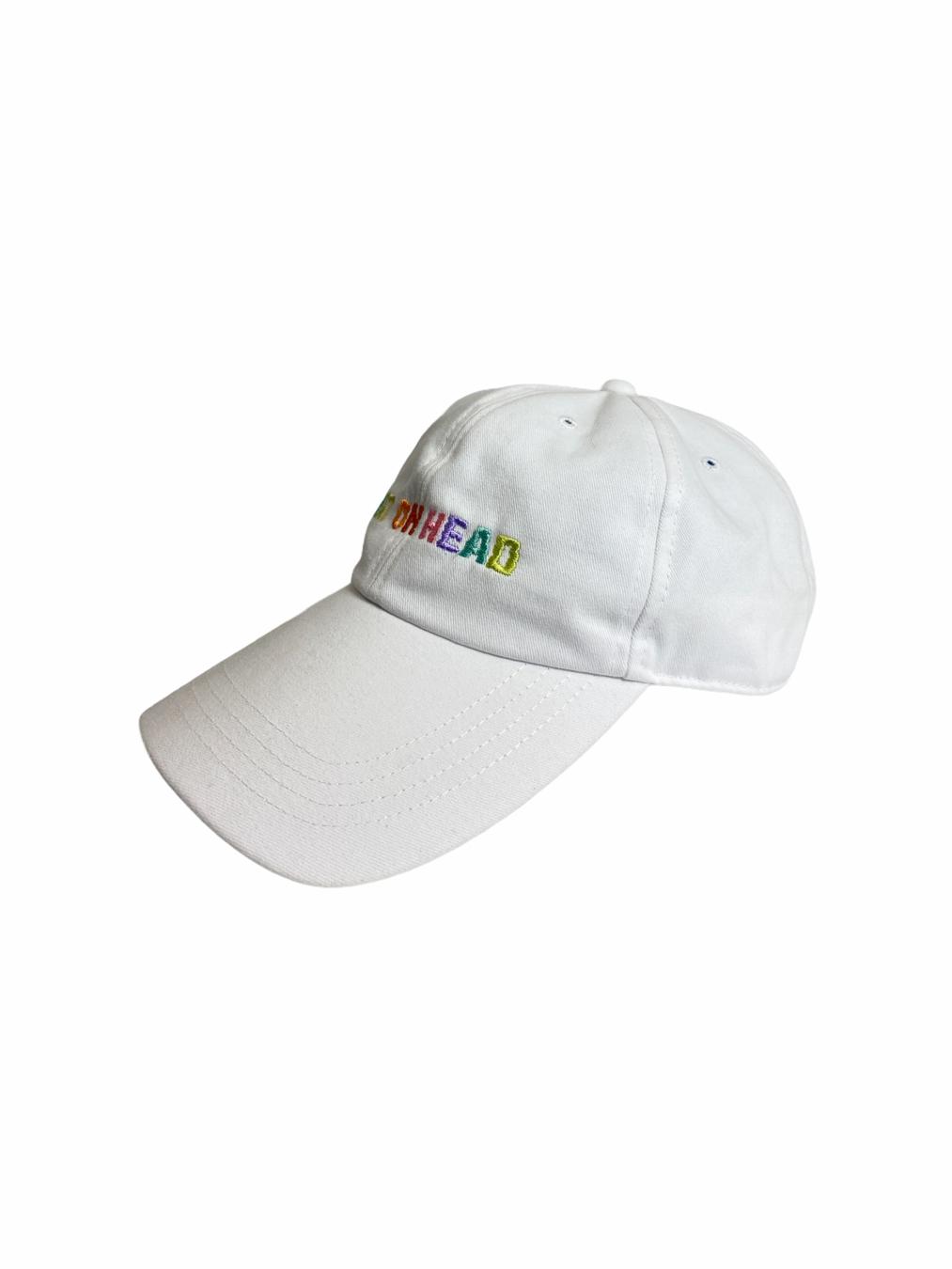 HOH Logo Cap (white)