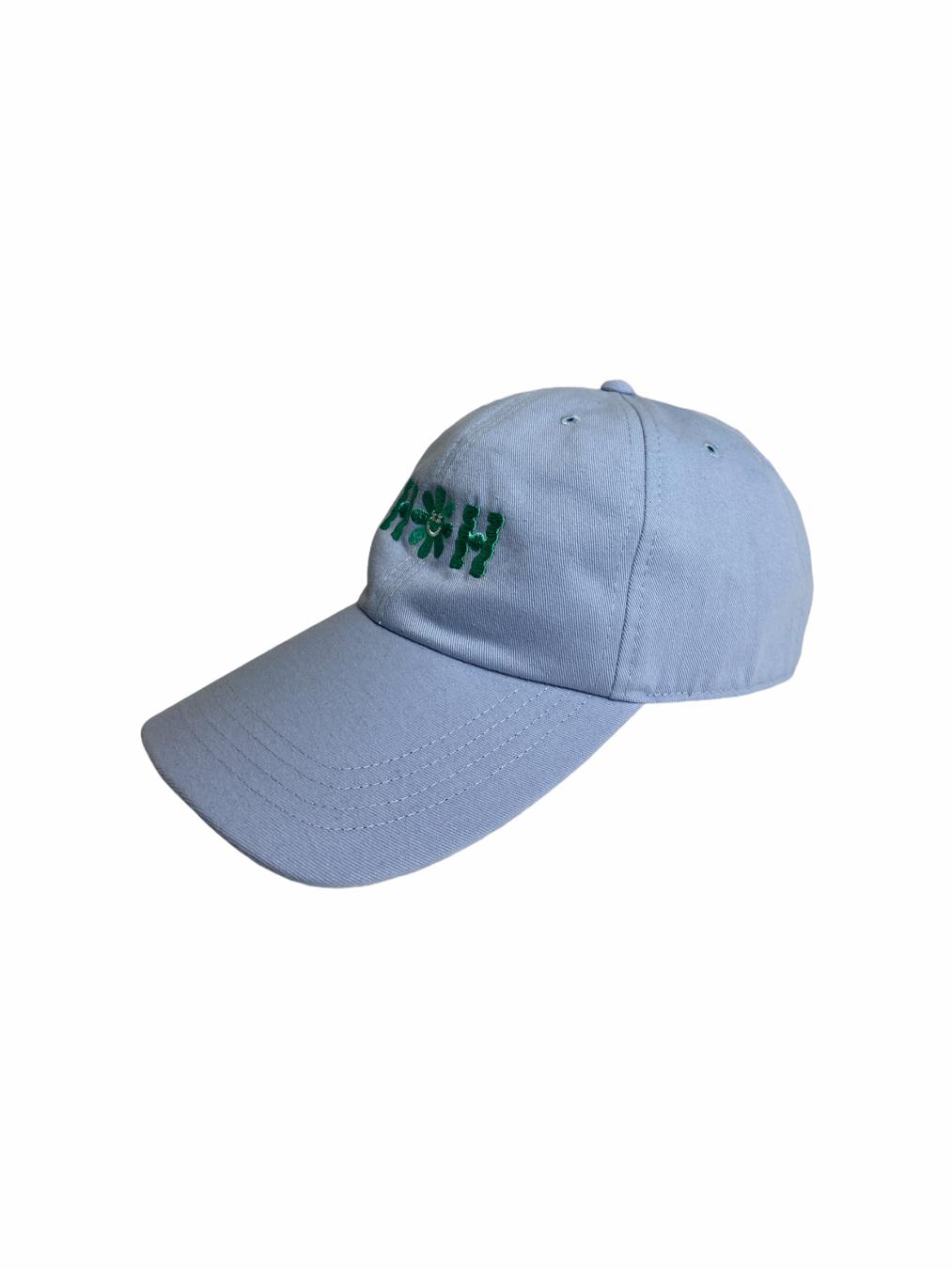 HOH Logo Cap (blue)