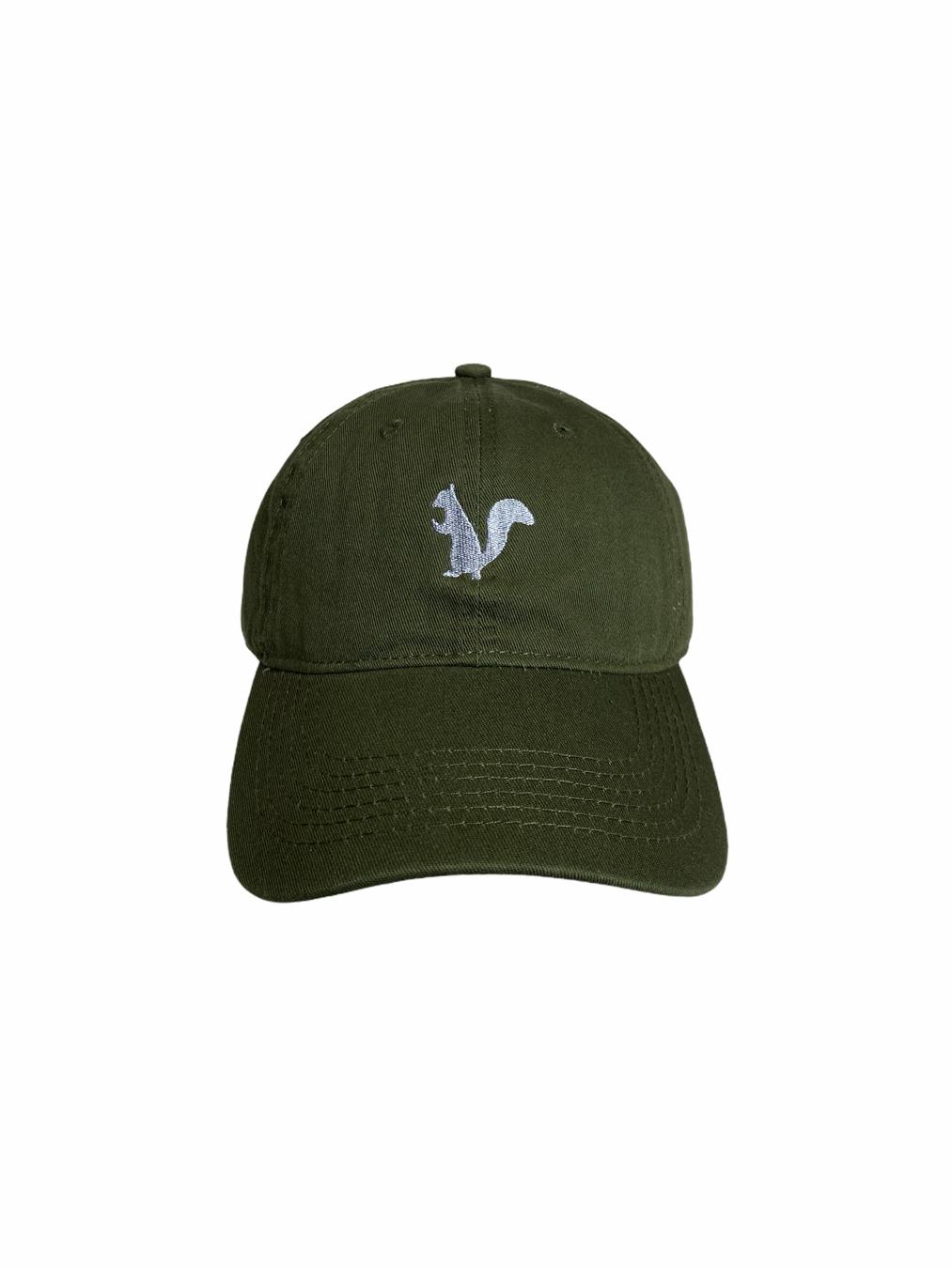 Kidnapme Cap (Olive)