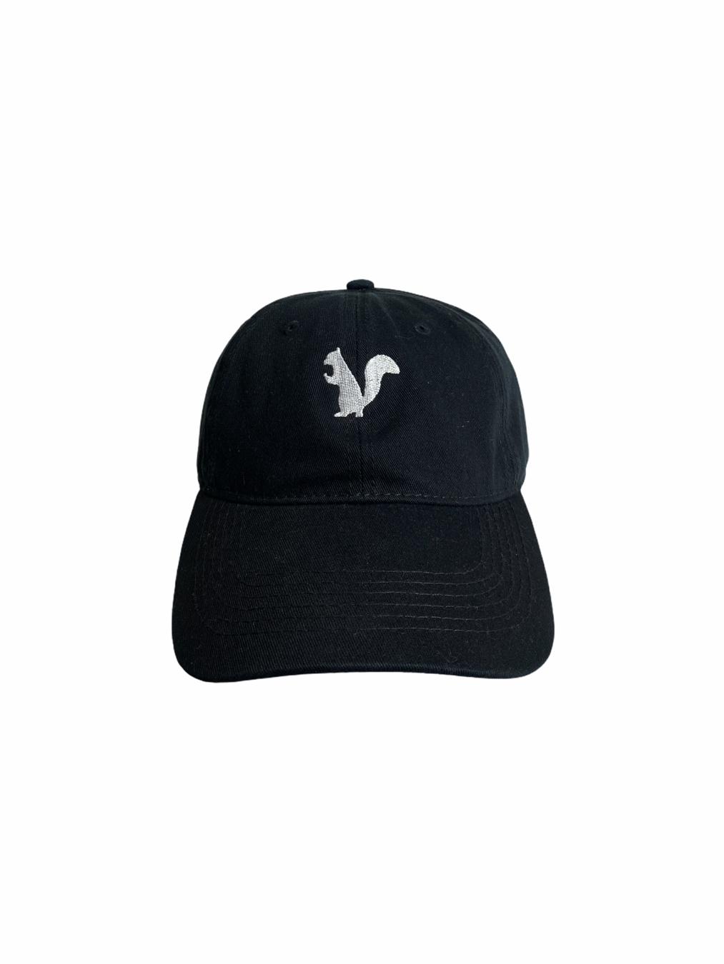 Kidnapme Cap (Black)