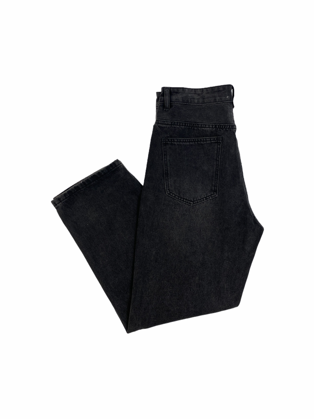TRF Jeans (Gray)-S